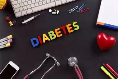 Diabetes weight