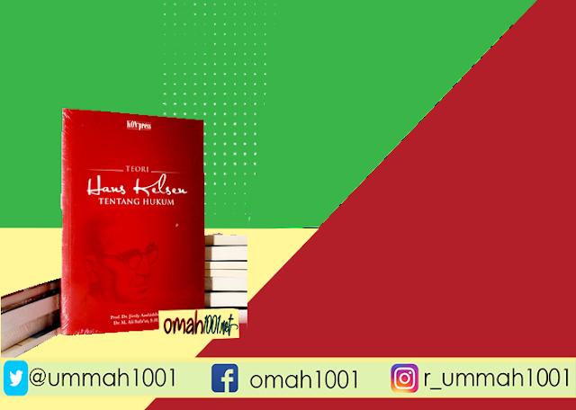 E-Book: Teori Hans Kalsen tentang Hukum, Omah1001