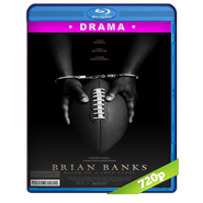 Brian Banks (2018) BRRip 72p Audio Dual Latino-Ingles