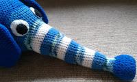 Crochet Amigurumi Stuffing