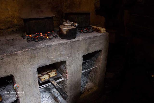 authentic bengali food favourite cabin