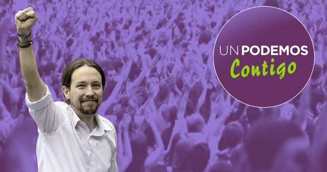 Pablo Iglesias reelegido secretario general de Podemos con un 92% de apoyos