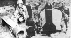 Iwo jima-Mortir 320 mm