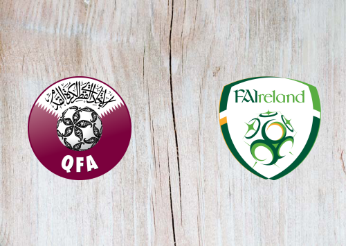 Qatar vs Republic of Ireland -Highlights 30 March 2021