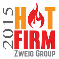Zweig Group Names Garver to 2015 Hot Firm List