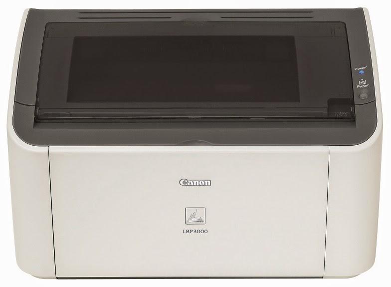 driver imprimante canon lbp 3000 gratuit