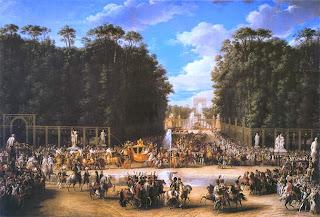 http://en.wikipedia.org/wiki/Paris_under_Napoleon