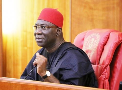 I Will Remain In Senate Forever If I Want - says Ike Ekweremadu