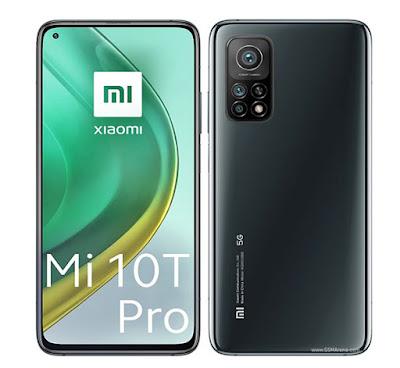 HP Xiaomi Mi 10T Pro 5G Harga Dan Spesifikasinya Terbaru Hari ini