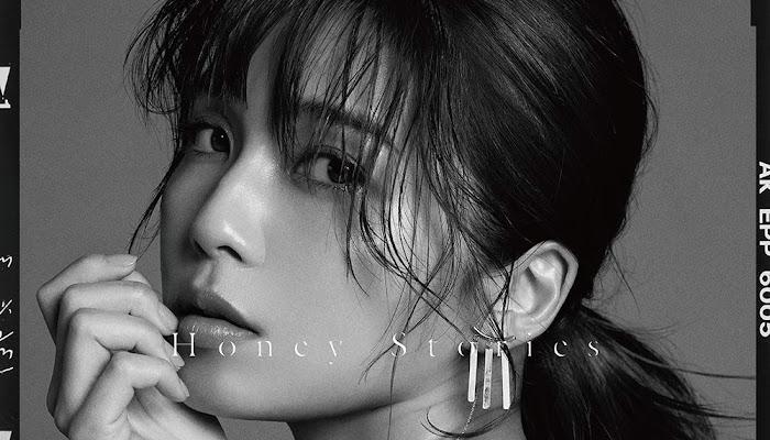 [DOWNLOAD] Misako Uno (AAA) – Honey Stories (1st Solo Album)