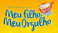Promoção Farinha Láctea Nestlé Meu Filho Meu Orgulho