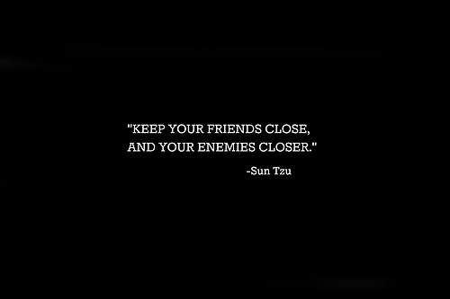 top Sun Tzu inspirational quotes