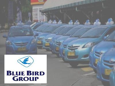 Lowongan Kerja PT. Blue Bird Tbk, Tersedia 4 Posisi Terbaik   Deadline: 2 Maret 2019