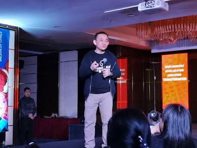 Edufluencer : Harapan Baharu Pendidikan Malaysia. Perjumpaan 100 Guru Hebat PAK21!Edufluencer : Harapan Baharu Pendidikan Malaysia. Perjumpaan 100 Guru Hebat PAK21!