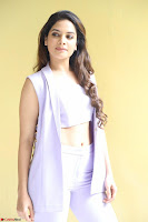 Tanya Hope in Crop top and Trousers Beautiful Pics at her Interview 13 7 2017 ~  Exclusive Celebrities Galleries 025.JPG