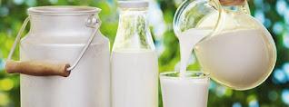 Sữa, dinh dưỡng phát triển trí não của trẻ.