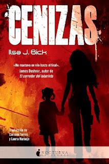 Cenizas    Cenizas #1   Ilsa J. Bick