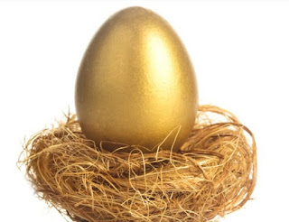 Golden egg story in english writing good massage for life in english
