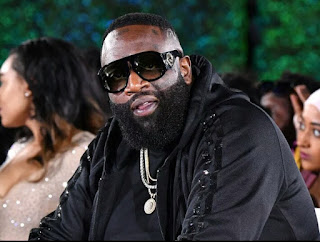 """Rick Ross Join """"Coming To America"""" Sequel - Watch"""