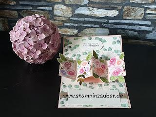 Pop up Panel Card (c) Silvi Provolija