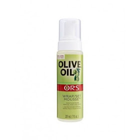 Ors Olive Oil For Naturals Hydrating Hair Butte