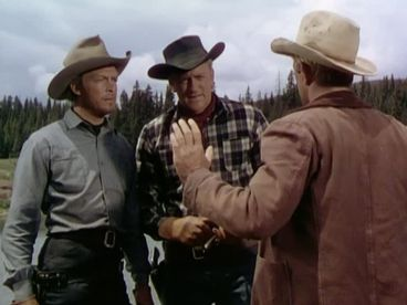 Jeff Arnolds West: The Naked Spur (MGM, 1953)