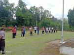 Manager Kebun Sisumut PTPN lll Sosialisasikan Sistem Management Anti Penyuapan ISO 37001