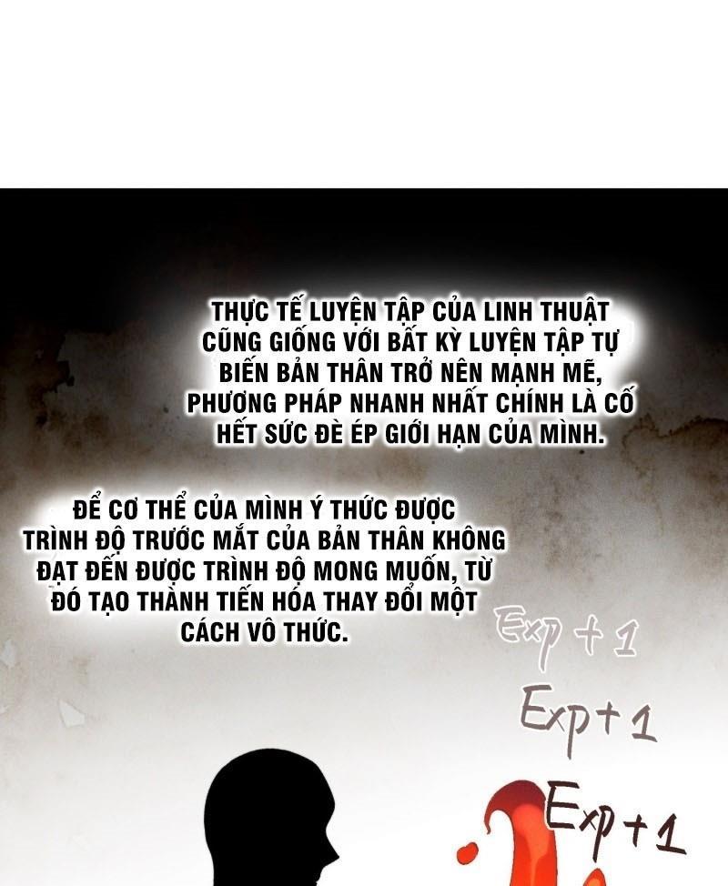Linh Tôn Chi Tử chap 44 - Trang 37