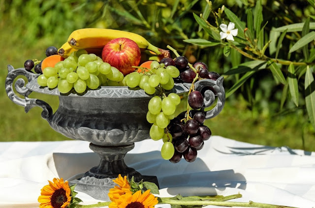 mitos mengkonsumsi buah