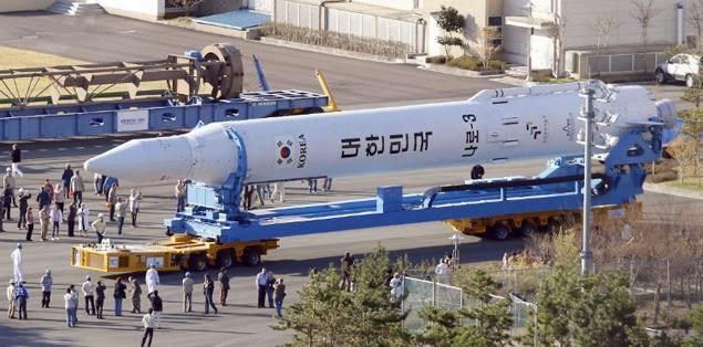 Astro Watch: Korean Government