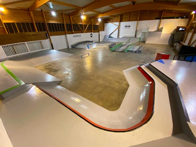 skatepark villiers sur orge far n high