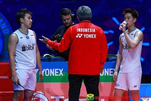 Indonesia Didepak dari All England, DPR: Mereka Takut Sama Corona atau Tim Indonesia?