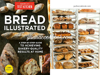 Baking ebook, baking guide ebook, baking step by step tutorial