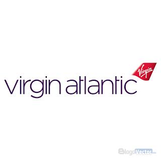 Virgin Atlantic Logo vector (.cdr)