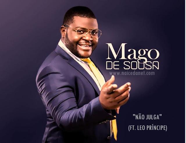 Mago de Sousa - Não Julga