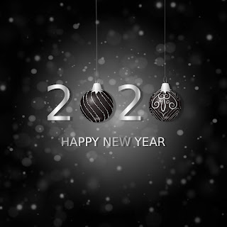 Happy New Year 2020 HD Images Download