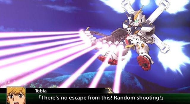 تنزيل لعبة super robot wars v
