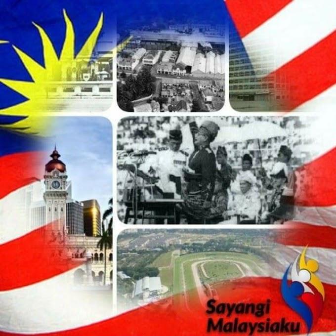 Tapak Asal Yang Ramai Tak Ketahui di Malaysia