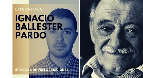 CLUB DE LECTURA Mario Benedetti y El lado oscuro del corazón | Ignacio Ballester Pardo