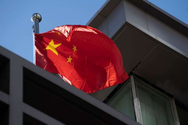 US Steps Up Claims Covid-19 May Have Escaped Chinese Lab