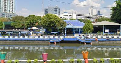 Monumen+kapal+selam+di+Surabaya