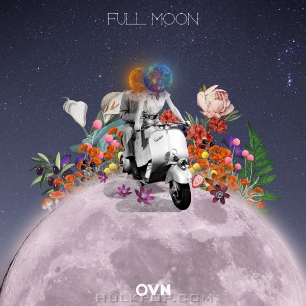 OVN – Full Moon – Single