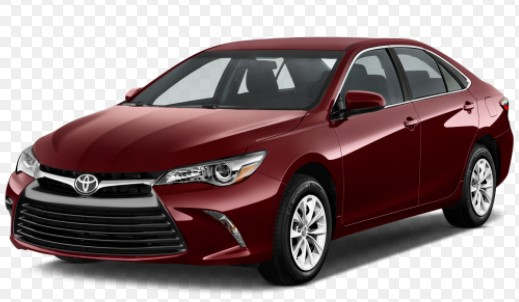 2019 Toyota Camry Hybrid Hybrid SE CVT (Natl) Specs and Features