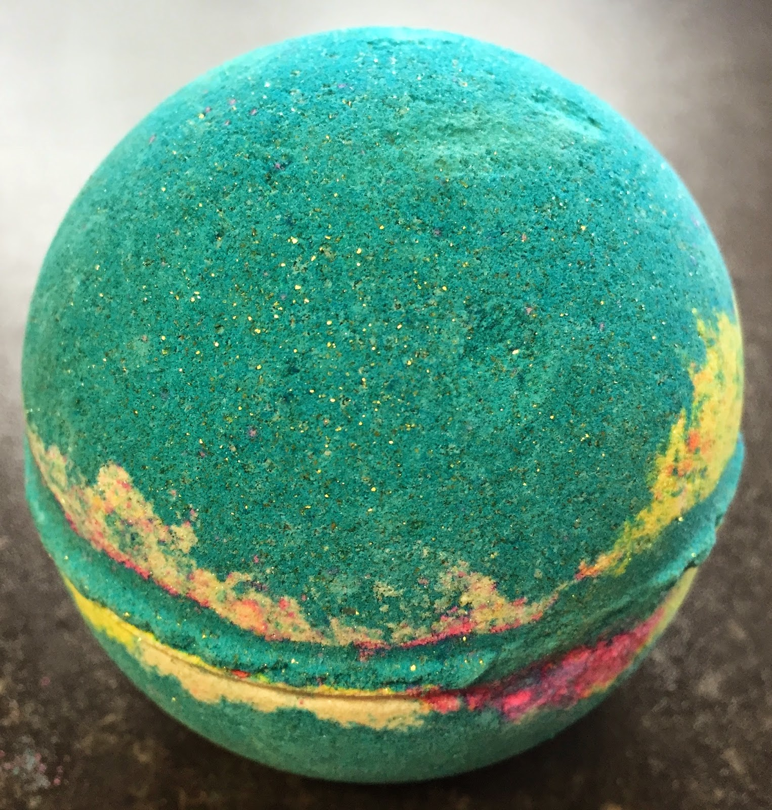 How To Make Bath Bomb Using Only Kitchen Stuff