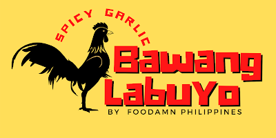 Bawang Labuyo by Foodamn Philippines Spicy Garlic Paste Oil