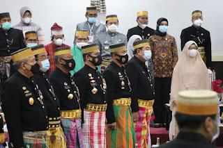 Kapolda Sulsel Ucapkan Selamat Hari Jadi Provinsi Sulawesi Selatan Ke-351