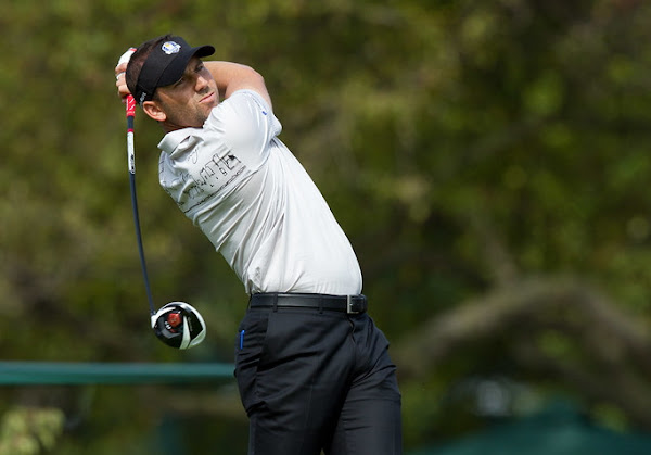 Sergio Garcia is one of the leaders in Ryder Cup match wins