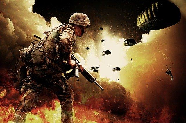 هل فعلا نحن مقبلون على حرب عالمية ثالثة ؟! أم أن البعض يبالغون في ذلك ؟