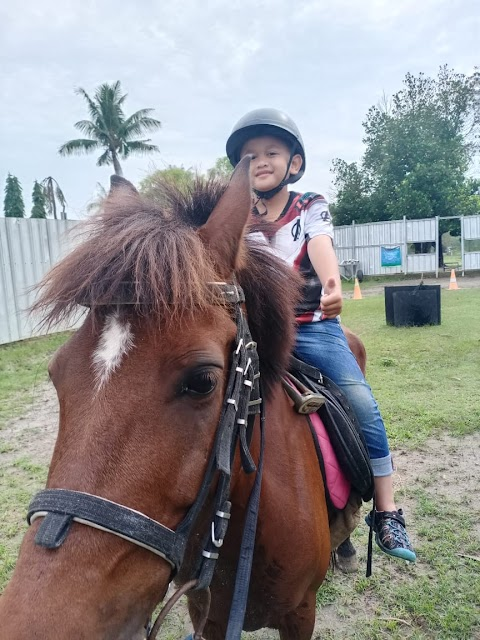 Yuk Belajar Menunggang Kuda