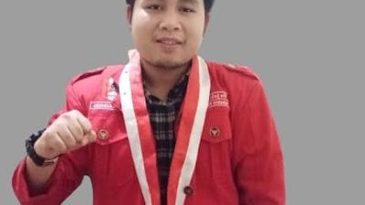 GMNI Samarinda Kritik Kinerja Dishub Samarinda Terkait Minimnya Penerangan Jalan Umum di Kota Samarinda